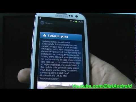 How to get your warranty back after rooting/Custom Rom on Galaxy S3 I9300