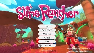 New Rancher In Town | Slime Rancher 1