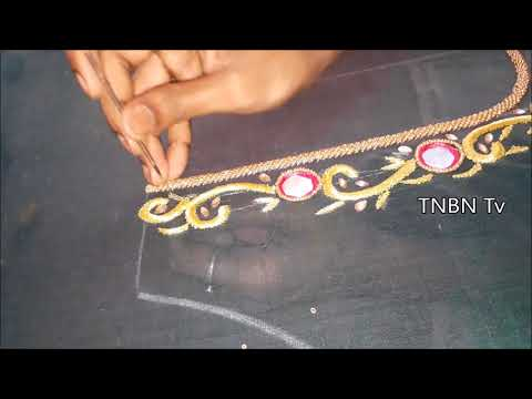 blouse designs online shopping | aari work blouse designs with price | maggam work blouse designs