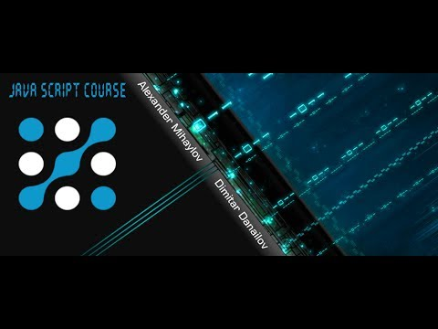 JavaScript Course (28.02.2014) - How to create my first jQuery Plugin
