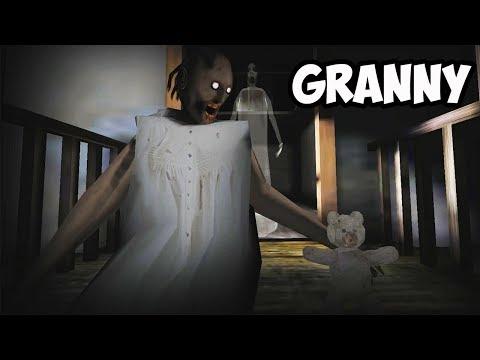NEW GRANNY MOBILE HORROR GAME UPDATE V 1.4 | NEW GARAGE AREA, SHOTGUN AND MORE!!!
