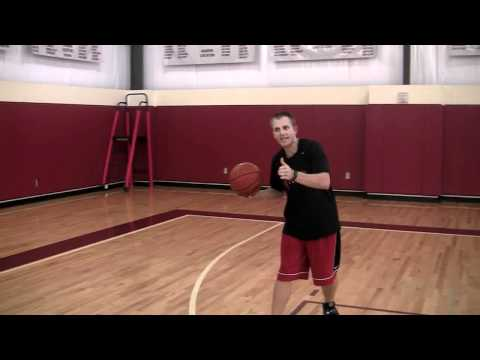 John Wall Explosion Drill - Basketball Quickness and Speed