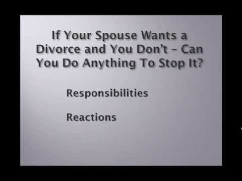 How to Stop Divorce and Save Your Relationship