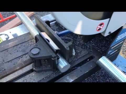 Cutting 1 1/2