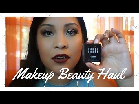 Makeup Beauty Haul - Sephora, Ulta, Walmart, & Target   Cinthia Aguilar