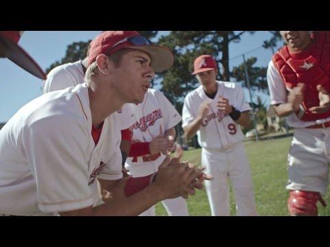 MLB and USA Baseball announce Play Ball initiative