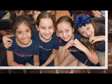 IDEAL School 2016-2017 end of year slideshow