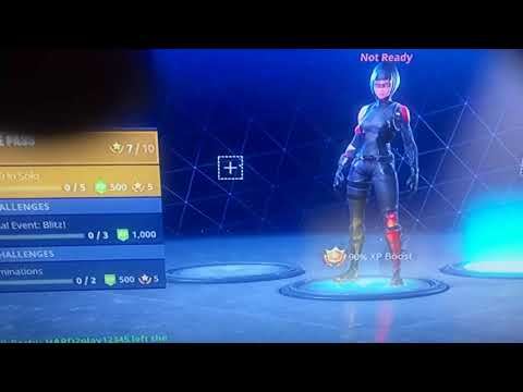 How to Get fortnite in full screen - After Update* 100% NOT CLICKBAIT ( ps4 and Xbox )