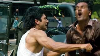Commando 2013 Fight Scenes