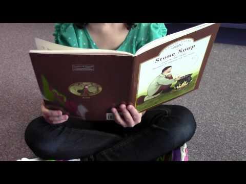 Fluency Example- 2nd Grade Reading