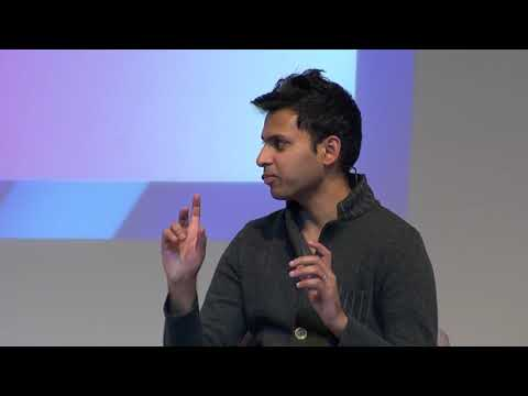 Intersect 2018 | Talking PyTorch and Careers in AI: Soumith Chintala and Mat Leonard