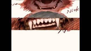 Zootopia Comic dub