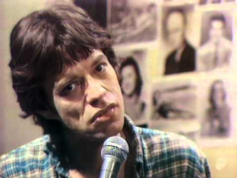 The Rolling Stones - Far Away Eyes - OFFICIAL PROMO
