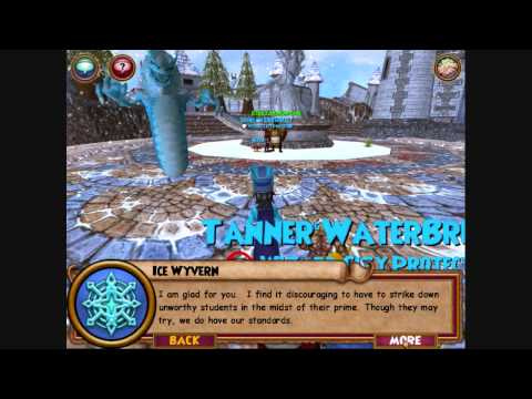 Wizard 101 Rare Sighting #2