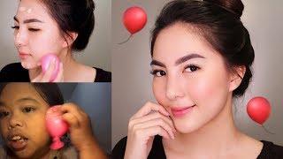 Ngikutin Tutorial 25k Makeup Challenge Nya Rahmawati Kekeyi Putri Cantikka  Review Jujur
