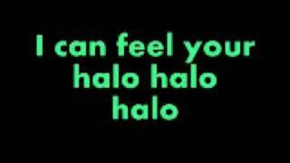 Download Beyoncé - Halo [with lyrics]