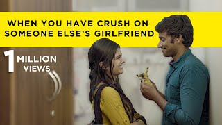 When everyone has a crush on your girlfriend | Awesome Machi | English Subtitles
