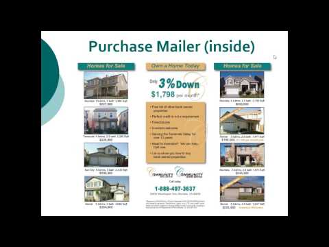 How to Market for Purchase Loans without Calling Realtors