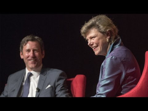 An Evening with Cokie Roberts
