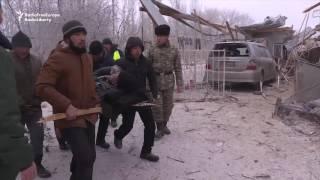 Turkish Cargo Plane Crashes Into Kyrgyz Homes, Killing Dozens