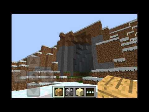 Minecraft: Pocket Edition (Lite) Review