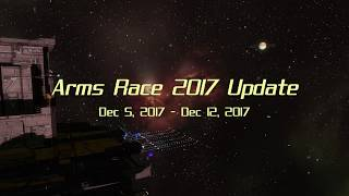 Arms Race 2017 Update