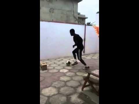 Un jeune prodige sénégalais