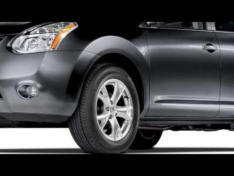 2013 NISSAN Rogue - Tire Pressure Monitoring System