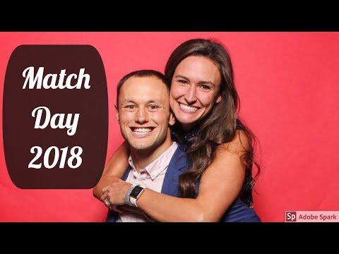 Match Day 2018 | A day in the life of a Medical Student | A dream come true