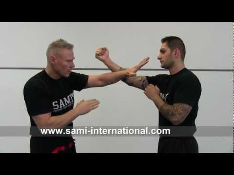 Panantukan Filipino Boxing - Lesson 2 - Hubud Lubud
