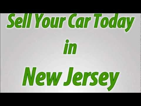 Sell A Car in New Jersey