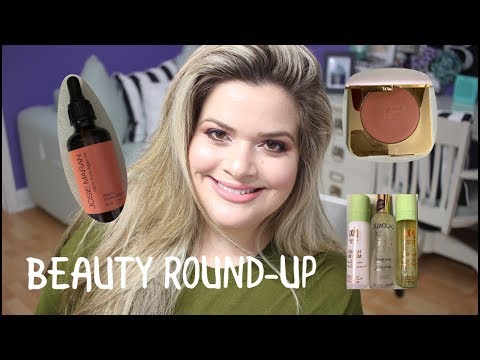 BEAUTY ROUNDUP / MOST USED MAKEUP PRODUCTS (Vol. 1) - HIGH-END & DRUGSTORE