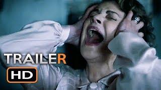 The Little Stranger Official Trailer #1 (2018) Domhnall Gleeson, Sarah Waters Horror Movie HD