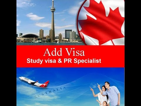 fraud on the name of work permit for canada, australia