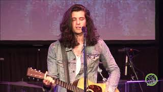 """Billy Raffoul - """"Little Things"""" LIVE with ALT Up-Close"""