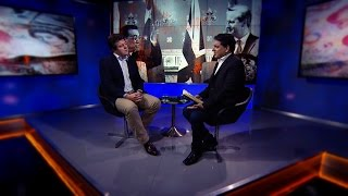Watch the full episode here: http://bit.ly/1MFyXzC  Liam Halligan, editor at large of Business New Europe and Telegraph columnist, talks to Going Underground host Afshin Rattansi about the Asian Infrastructure Investment Bank. He explains it is a rival to not only the IMF but also to the Asia Development Bank, which is Japanese-led. This is extremely threatening to the US as the BRIC countries wield a massive amount of power. There is a difference in the way that America and Britain see China, with the UK seeing them as a trading partner rather than a challenge. It is a symbolic move for Britain to back the AIIB, taking a step away from Washington towards a current that the US sees as a