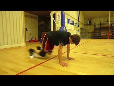 Basketball Development Training Program - Elite Athletes Training May