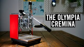 Review: The Olympia Cremina