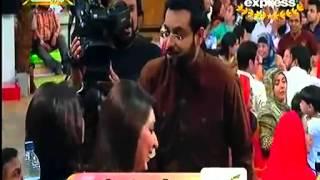 Pakistan Ramzan 25th Iftar With Aamir Liaqat Full Transmission