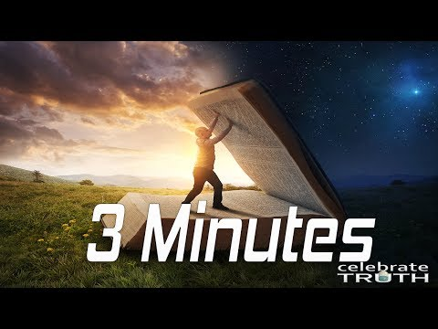 BIBLE in 3 MINUTES
