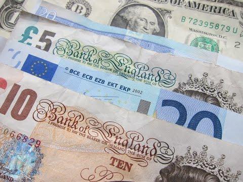 Quick Cash - Powerful 8 min 3rd Eye Awakening Binaural Beat UK Pounds 1080p MUST SEE
