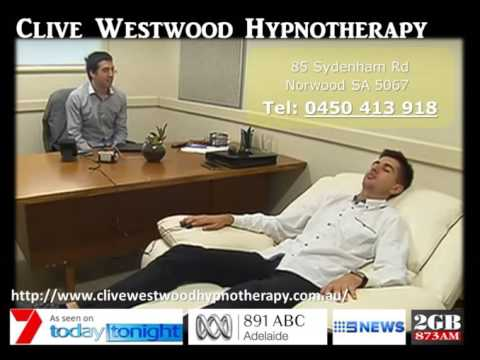 Hypnotherapy Adelaide Clive Westwood   fear of Commitment