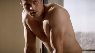 Fifty Shades Darker - Fifty Shades of Grey 2 | official trailer #2 UK (2017) Jamie Dornan