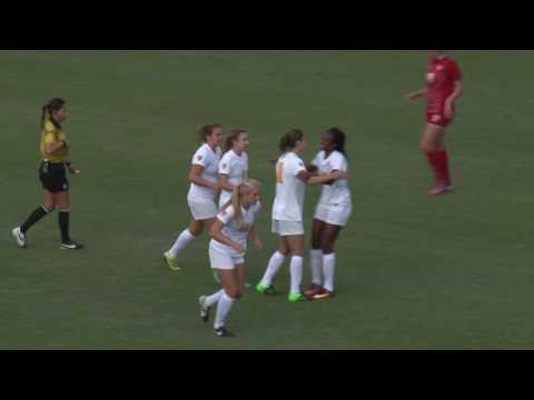 Eastern Washington @ USC women's soccer