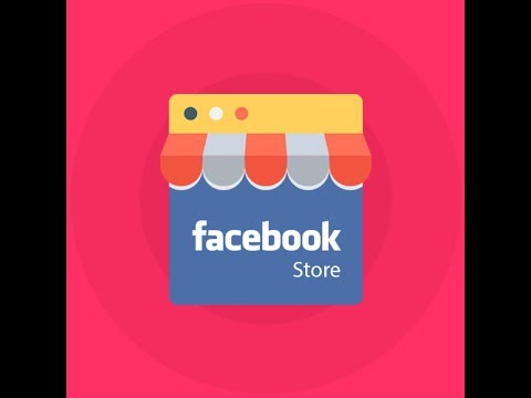 Prestashop Facebook Store Module - Video Tutorial