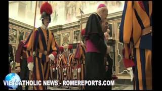 Thế giới nhìn từ Vatican 24/02 – 02/03/2012
