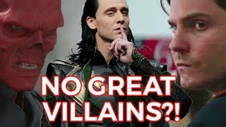 10 Marvel Movie Complaints That Are Total Bulls**t