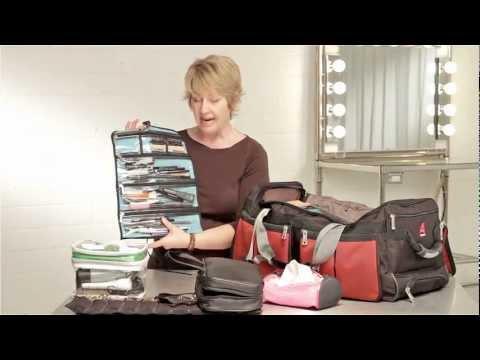 Makeup Artist Dallas TX - Makeup Kit Tour.