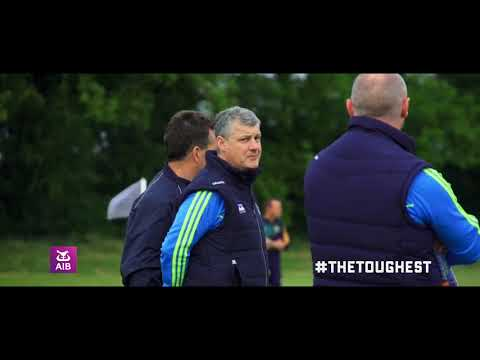 Behind the Gates with Roscommon GAA - Launch Trailer - AIB GAA