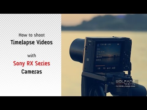 How To Make A Time Lapse Video   Your Camera and Gear